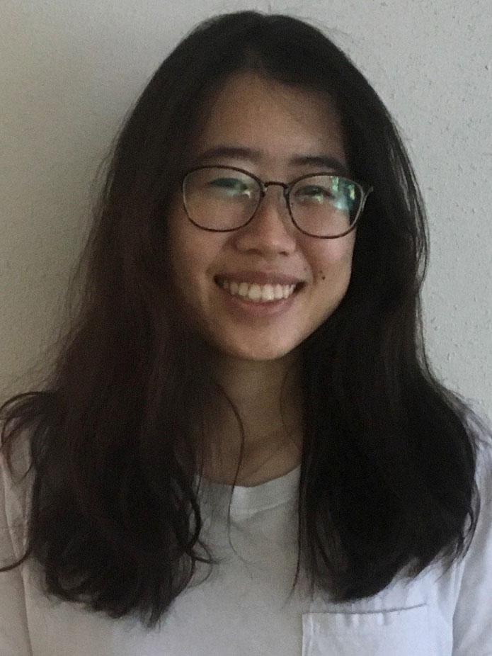 Yuxi Muse Wu
