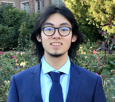 Victor Xia