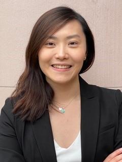 Vicky Yu-Ju Tseng